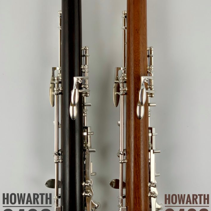 HowarthS40C - 1