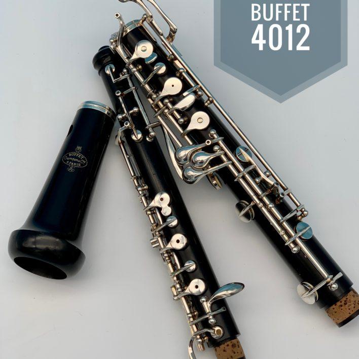 Beginner Oboe - 4012 - photo 1