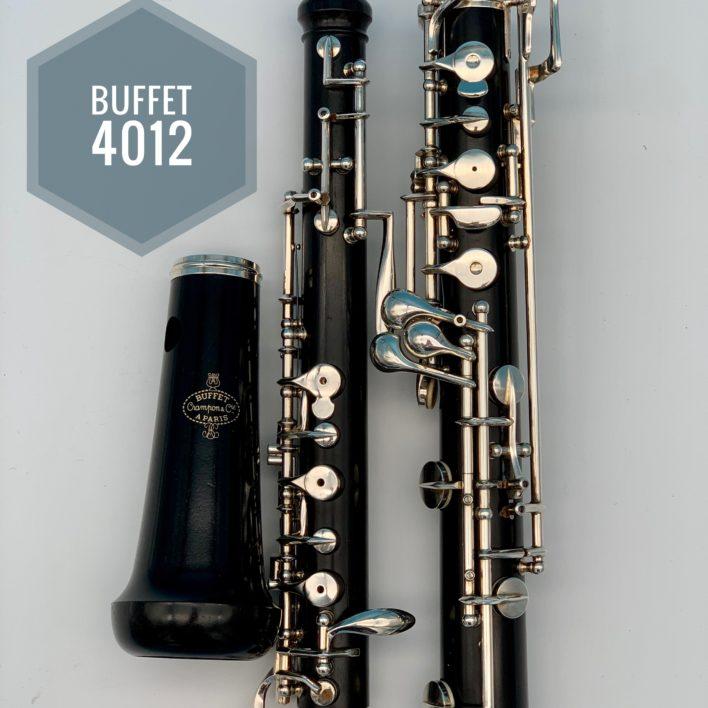 Beginner Oboe - 4012 - photo 2